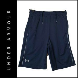 Under Armour Elastic Waist Athletic Short